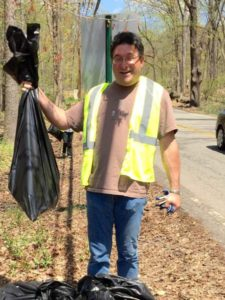 Outreach - Cleanup Parsippany